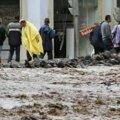 Eestlased jätkavad Madeiral puhkust loodusõnnetuse kiuste