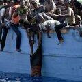 Austria välisminister: põgenikud tuleks piiridel peatada ja kodumaale tagasi saata
