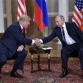Kreml: USA kinnitas Putini ja Trumpi kohtumise toimumist G20 tippkohtumisel