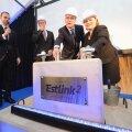 Soomes algas EstLink2 merekaabli vettelaskmine