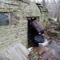 Kodutu Mati elab mahajäetud majas