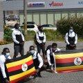 Uganda koondises on tuvastatud juba kaks koroonasse nakatunud inimest.