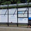 Автобусные остановки в Ласнамяэ расскажут об истории района