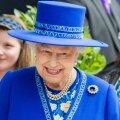 Елизавета II стала самым долгоправящим живым монархом в мире