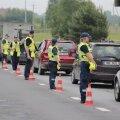 Omamoodi riigihange! Politsei jagab laiali 70 000 euro eest komme