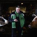 Andres Kelner jätab oma lehmadega hüvasti