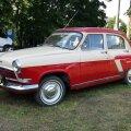 ФОТО | Некоторые жители Эстонии по-прежнему предпочитают советские автомобили