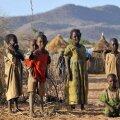 Kristlast armastav rase sudaanlanna hukatakse
