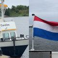 ФОТО | Успейте прокатиться под голландским флагом из Нарвы в Нарва-Йыэсуу
