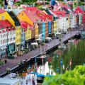 Edasi-tagasi Billundisse Taanis saab vaid 16 euroga