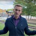 """Навальный: корреспондентов путинских каналов приглашаю переночевать в нашей """"идеальной тюрьме"""""""