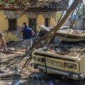 В Нагорном Карабахе вступил в силу режим прекращения огня. Армения и Азербайджан оценили его соблюдение