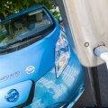 TÄISMAHUS: Elektriautode laenutus alustab juba tänavu suvel