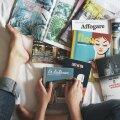 Не ной, не тупи, учи эстонский. Какие книги на русском языке были популярны среди жителей Эстонии в 2020 году?