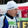 Jürgen Ligi Tartu maratonil