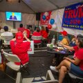 First 2020 Presidential Debate watch party in Miami