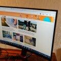 Uusi tooteid: AOC kumera ekraaniga kuvar C27G2ZU