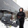 Svetlana Ossina peab lapse kõrvalt õigusvaidlust, et abikaasa saaks Eestisse jääda. Selleks on kulunud 20 000 laenatud eurot, mida ta ei suuda tagasi maksta ja on nüüd ise seadusega pahuksis.