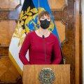 Kersti Kaljulaid näeb, et Eestil on potentsiaali saada 30 aasta pärast Euroopa kõige dünaamilisemaks majanduseks.