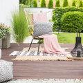 Terrass suveks korda! Seitse detaili, mis võiksid kuuluda iga stiilse terrassi juurde