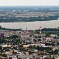 Tallinn soovib Ülemiste järve sanitaarkaitseala linna omandisse