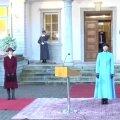 JÄRELVAADATAV | President nimetas ametisse Kaja Kallase valitsuse
