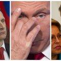 Alatalu: Venemaa ladvikus on märgata rahulolematuse märke, kuid puudub olukorda ära kasutav opositsioon
