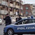 Itaalias ja Saksamaal vahistati maffiavastase operatsiooniga umbes 200 inimest