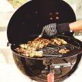 NIPP   Kodused vahendid, mille abil saad grilli külge kõrbenud toidujäägid kiiresti ja efektiivselt eemaldada