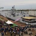 NATO nõuab Venemaalt selgitusi Kaliningradi militariseerimise kohta