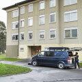 Rootsis pojalt vabaduse võtmises kahtlustatud eakas naine lasti vabadusse ja teda ei kahtlustata enam kuriteos