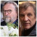 Suveetenduse lavastaja Aleksander Eelmaa surmast: ta lihtsalt ei ärganud enam...