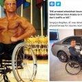 Как наркобарон в инвалидном кресле продал кокаин на полмиллиарда евро
