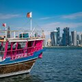 Открытые границы: теперь из Саудовской Аравии можно будет отправиться на экскурсию в Катар