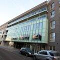 Vabamüürlased ostsid Tatari tänaval asuvas majas mõne aasta eest terve korruse (umbes 700 m²), mis on jagatud raamatukoguks, kaheks koosolekuruumiks ja õhtusöögitoaks.
