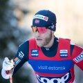 Salbutamoli normi ületamisega rikkus Sundby antidopingu reegleid, jäi ilma nii 2015. aasta maailmakarikasarja üldvõidust kui ka Tour de Ski esikohast.
