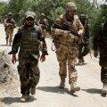 Afganistani tõlgid taotlevad kohtu kaudu õigust Suurbritanniasse ümber asuda