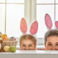 Kevadpühad on ukse ees! Kuidas ja milliste nippidega oma kodu juba pühademeeleollu viia?
