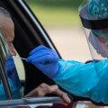 Suurbritannia hakkab koroonaviiruse laialdase leviku tõrjumiseks elanikke masstestima