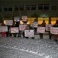 Harmi kooli meeleavaldus
