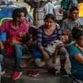 Верховный суд США разрешил властям ограничивать предоставление убежища