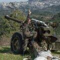 Venemaa tahab Süürias relvarahu 1. märtsist, USA kohe