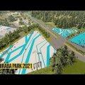 ВИДЕО | Лес, водоем, зоны для отдыха. Смотрите, как будет выглядеть парк Тондираба в Ласнамяэ