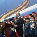 Telekanali Dožd toimetaja: Isamaasõja võit on ainus venelaste ühendaja, mida Putin ära kasutab