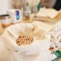 Как правильно готовить и есть бобовые? Объясняет эстонский специалист по питанию