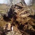 Lätis leiti 17 aastat tagasi kadunud ärimees koos autoga maetuna