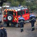 Lõuna-Prantsusmaal hukkus alla kukkunud päästekopteris kolm inimest