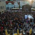 """39. Tallinna vanalinna päevad """"LOOD JA LEGENDID"""" 12.–15. augustil"""