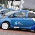 Eestis on ühtekokku juba ligi 600 elektrisõidukit