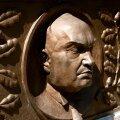 Konstantin Pätsi muuseum tahab mälestuspaika hauata riigimeestele